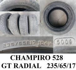 GT Radial Champiro 528, 235/65 R17