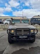Продается бронированный автомобиль ТИГР 233136ВПК. 4 430куб. см.
