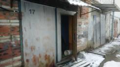 Промышленное теплое помещение. Проспект 60-летия Октября 137а, р-н Железнодорожный, 37,1кв.м.