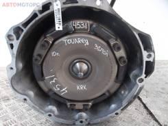 АКПП Volkswagen Touareg I (7L) 2002 - 2010, 3 л, дизель (KRK)