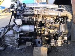 Двигатель Mazda Bongo Friendee WL-t