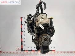 Двигатель Opel Combo C 2007, 1.3 л, Дизель (Z13DTJ)