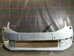 Бампер передний - Skoda Octavia A7 (2017-20г)