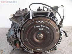 АКПП Honda Odyssey III (RB, RL) 2004 - 2010, 3.5 л, бензин (P36A)