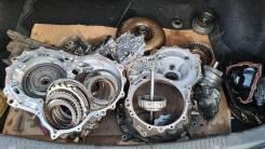 АКПП Mazda Mazda 6 GH 5AT LF