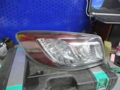 Фара задняя левая диодная Mazda 3 Axela BL 2010