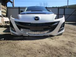 Бампер передний Mazda 3 Axela BL 2010