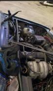 Двигатель инжекторный на ваз 2105, 2107