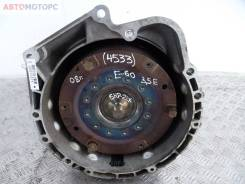 АКПП BMW 5-Series E60 2002 - 2009, 3.5 л, бензин (6HP-21X 1071050008)