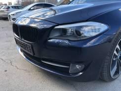 Бампер передний BMW 5 series F10