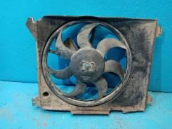 Вентилятор охлаждения Hyundai Sonata [9773038000] EF 9773038000
