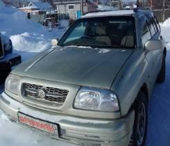 Фара эскудо 96-2002 год suzuki vitara