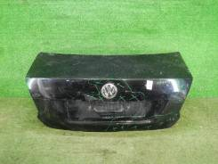 Крышка багажника VW Polo sedan (6C) 2008-2020 [6983213]