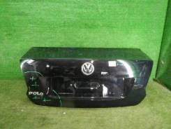 Крышка багажника VW Polo sedan (6C) 2008-2020 [6983480]