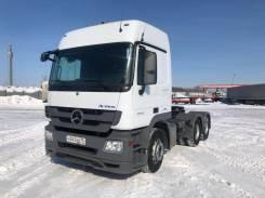 Mercedes-Benz Actros. Продаётся седельный тягач Мерседес Acros 2019 г. в, 6x4
