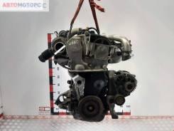 Двигатель Renault Megane 2 2004, 2 л, Бензин (F4R774 / 003329)