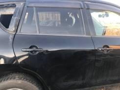 Дверь боковая задняя Правая Toyota Rav4 ACA 2006