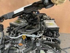 Двигатель в сборе VR30 DDTT Infiniti Q50 2016