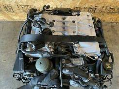 Двигатель в сборе Jaguar XFR в разбор на запчасти