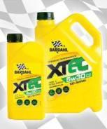 Bardahl XTEC. 5W-30, синтетическое, 1,00л.