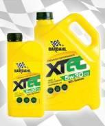 Bardahl XTEC. 5W-30, синтетическое, 5,00л.