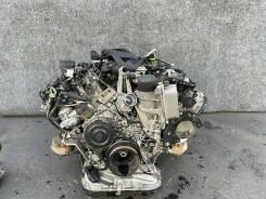 Двигатель в сборе Mercedes W221 S400 3.5 л V6