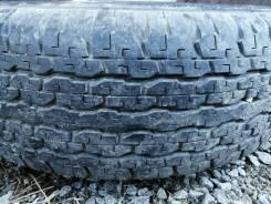 Bridgestone Dueler H/T 689, 265/70R16