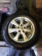 Комплект колёс 215/60/R16 Тойота Камри Оригинал