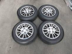 Комплект летних колес на литье б/п по РФ 165 70 R14 DE-230