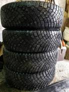 Continental IceContact 3, LT195/65R15