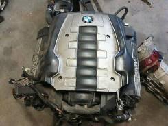Двигатель в сборе n62b48tu 4.8 л BMW