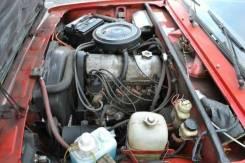 ВАЗ 2105 ДВС ременёвый
