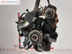 Двигатель Jeep Liberty 1 2003, 2.8 л, Дизель