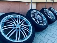 Комплект колес R18 лето 17-го года