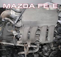 Двигатель Mazda FE-E контрактный | Установка Гарантия