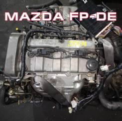 Двигатель Mazda FP-DE контрактный | Установка Гарантия