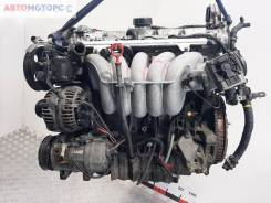 Двигатель Volvo S60 1 2001, 2.4 л, Бензин (B5244S2)