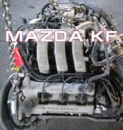 Двигатель Mazda KF контрактный | Установка Гарантия