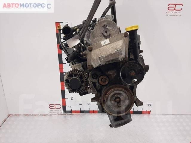 Двигатель Opel Combo C 2005, 1.3 л, Дизель (Z13DT)