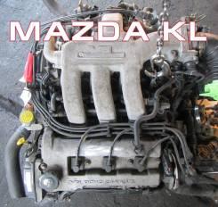 Двигатель Mazda KL Контрактный | Гарантия, Установка