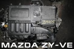 Двигатель Mazda ZY-VE контрактный | Установка Гарантия