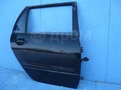 Дверь Mitsubishi Lancer Cedia Wagon CS2W, задняя правая