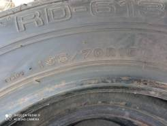 Bridgestone RD613 Steel, 195/70 R15