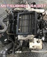 Двигатель Mitsubishi 4A30T контрактный | Установка Гарантия