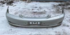 Бампер передний Toyota Mark ll jzx110 gx110