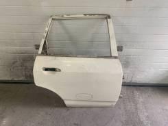 Дверь задняя правая Nissan AD 2000