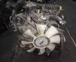 Двигатель Mitsubishi 6G72 контрактный | Установка Гарантия