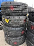 Pirelli P Zero Rosso. летние, 2011 год, б/у, износ до 5%