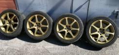 Продам комплект колёс AVS 7