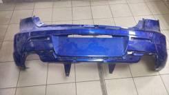 Бампер Mazda 3, Axela, BK3P, L3VE, BR5V50221